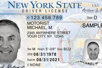 green card ehliyet almak